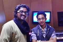with Timir Biswas.